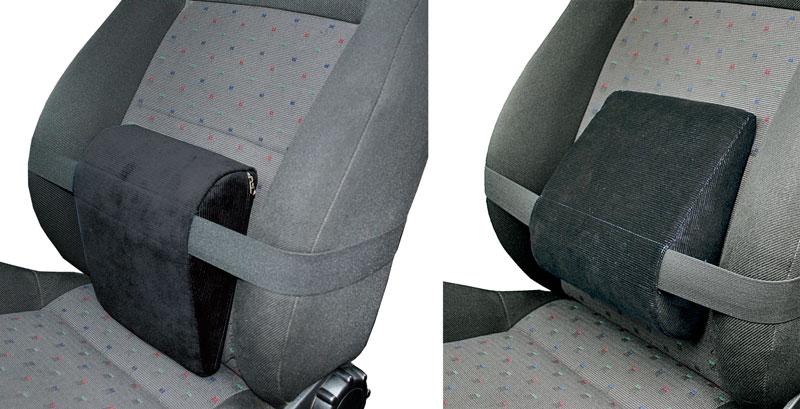 CarPad coussin pour siège auto