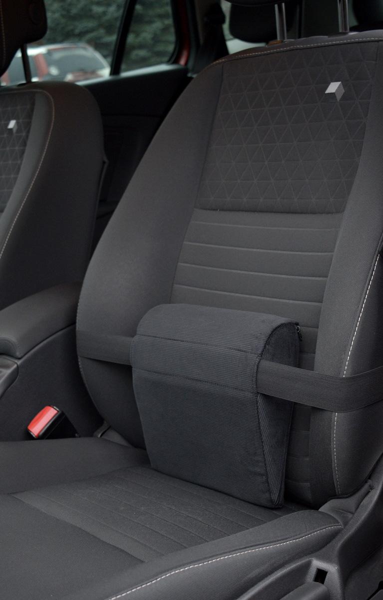 CarPad autoistme seljapadi Renault Megane istmel.