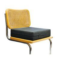 Plateau seat cushion