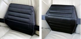 CarRest in Volvo seat